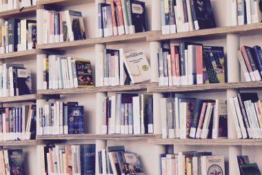 Új könyvek listája